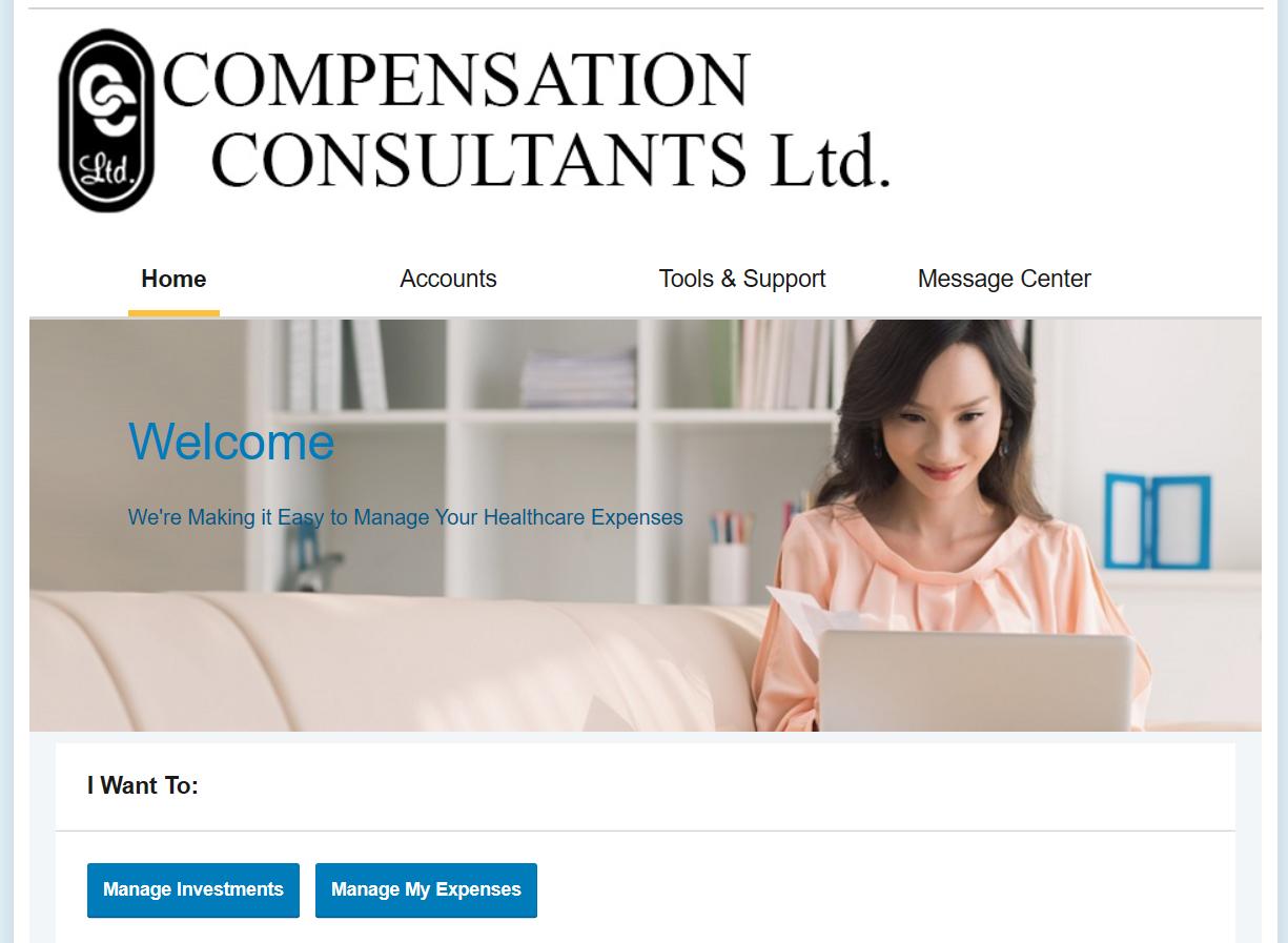 Compensation Consultants, Ltd.